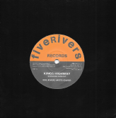 SALE ITEM - Five Rivers Meets I David ft Donovan Kingjay - Kings Highway / Dub (Five Rivers) 7""